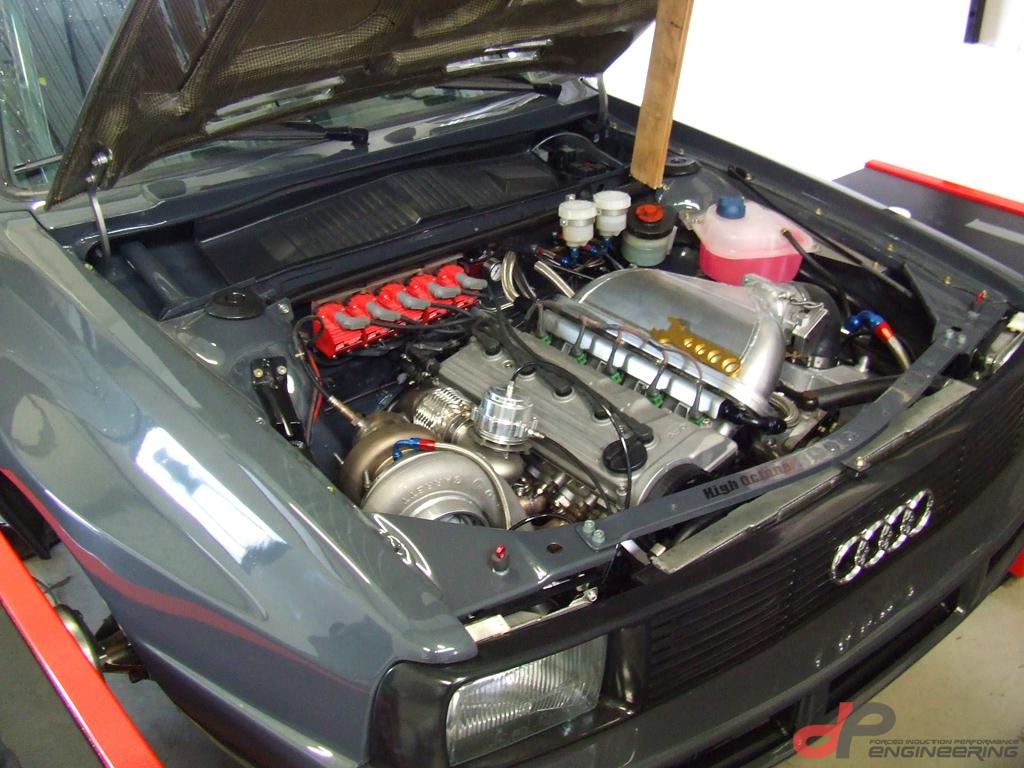 Audi Sport Quattro GT4202R