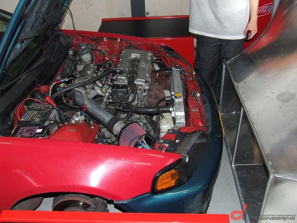 Honda Civic B18CR
