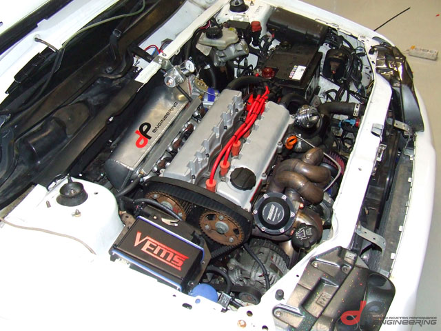 Citroen Saxo VTS Turbo GT2871R