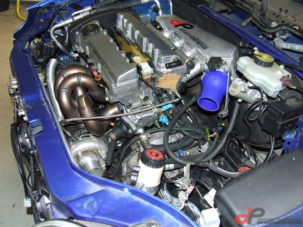 Citroen Saxo Vts Turbo Gt28r E85 Euro98