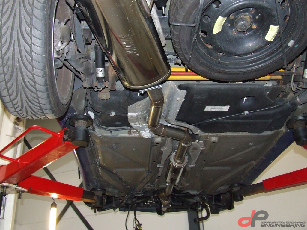 Citroen Saxo VTS Turbo GT28R E85 / Euro98
