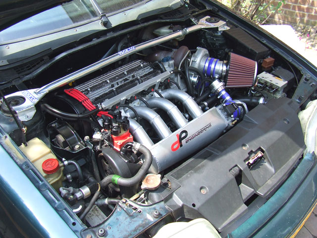 Citro U00ebn Zx Xu10j4 Turbo Gt2871r