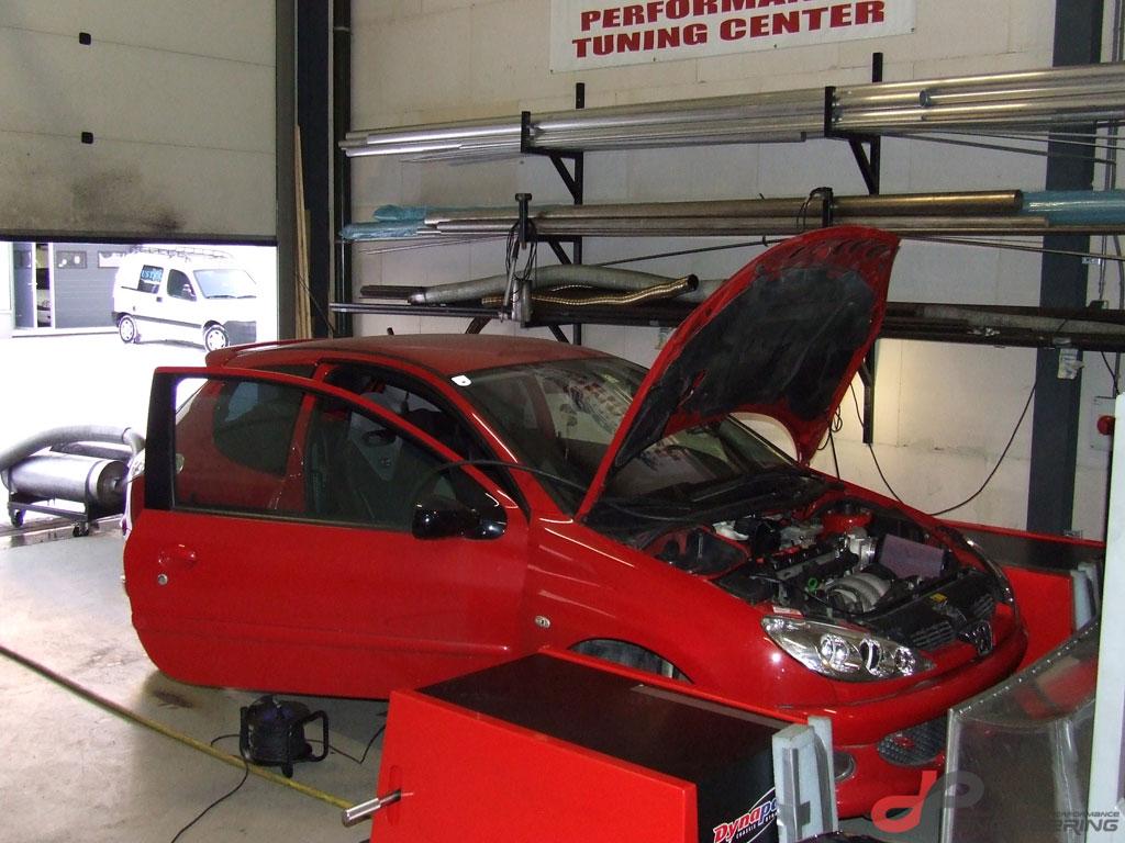 Peugeot 206 Rc Turbo Gt3076r Fuel Pump Fuse Location